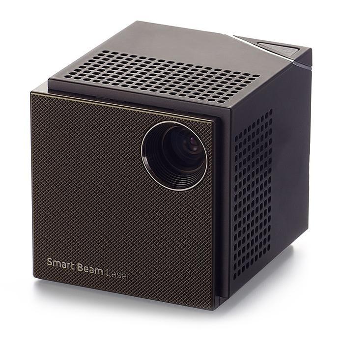 Proyektor Mini Portabel SK Telecom Smart Beam