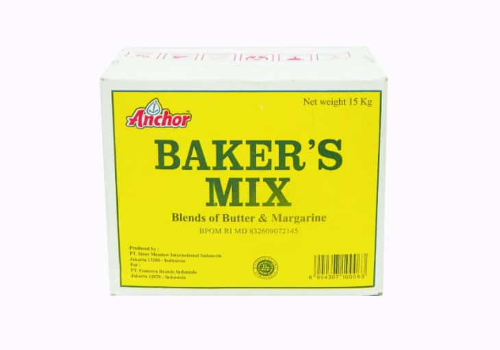 Anchor Baker Mix