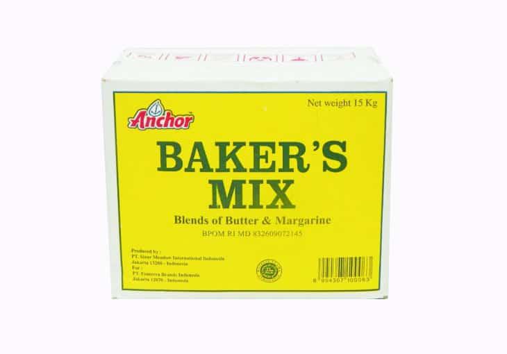 Anchor Baker Mix