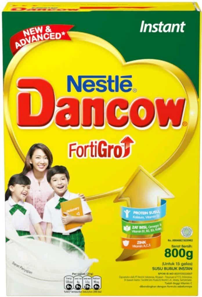Dancow