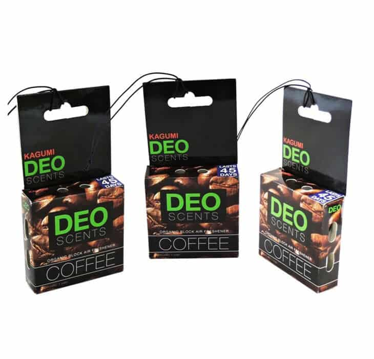 Deo Scents
