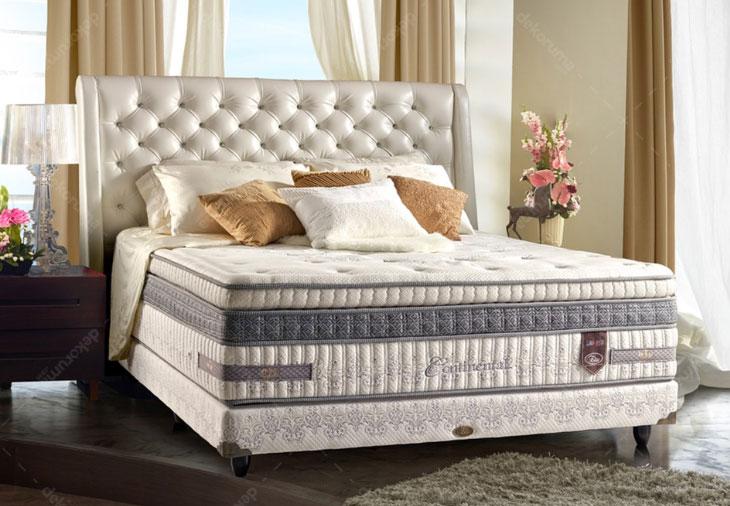 Elite Spring Bed