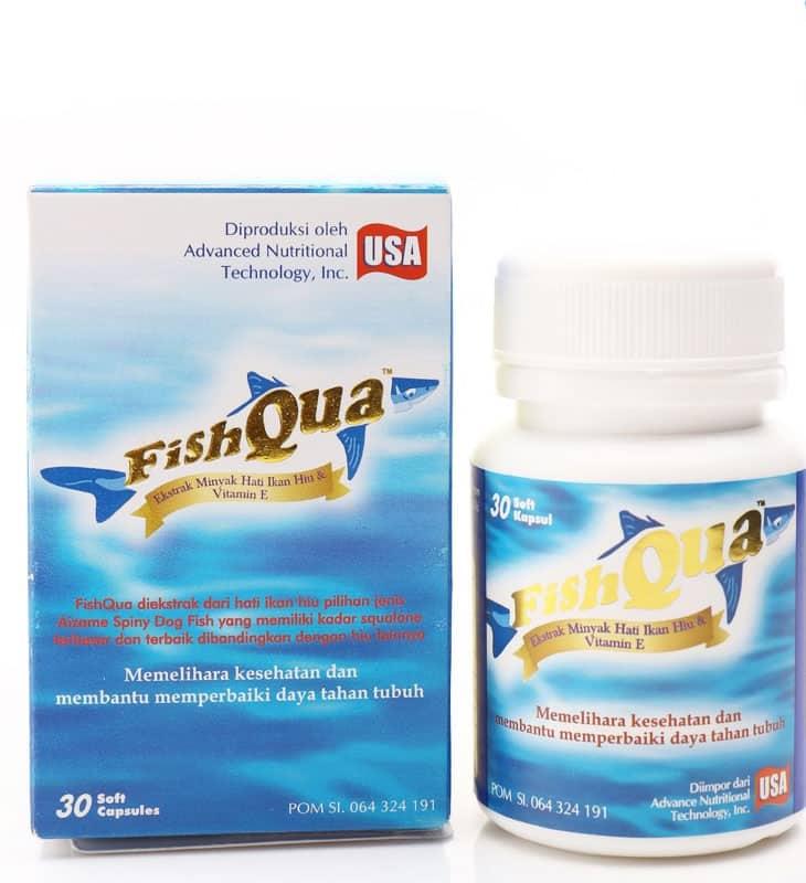 Fishqua Multivitamin