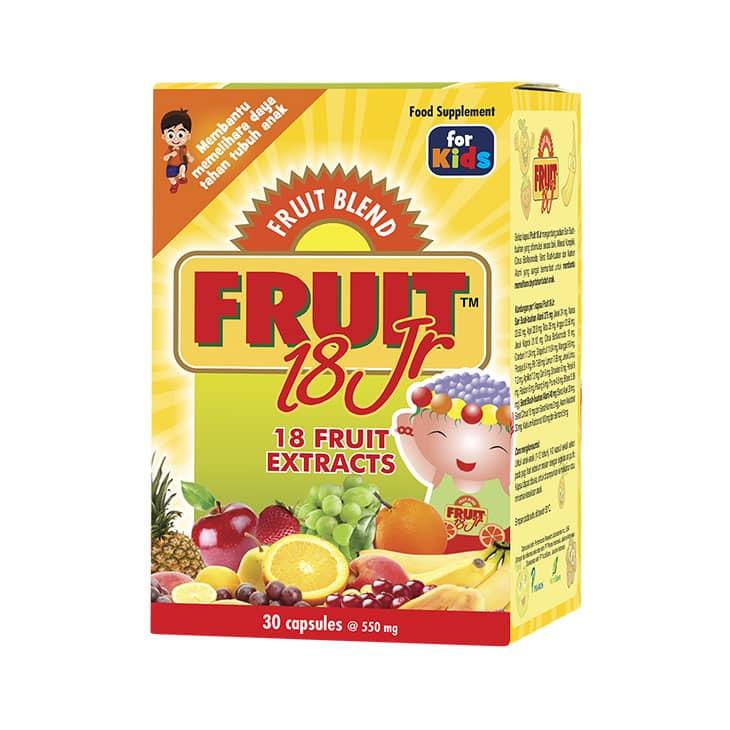 Fruit 18 Jr
