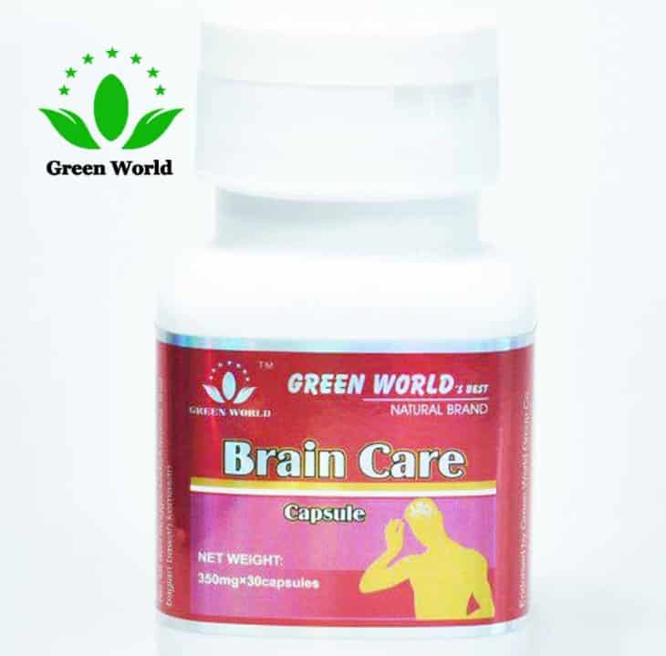 Green World Brain Care