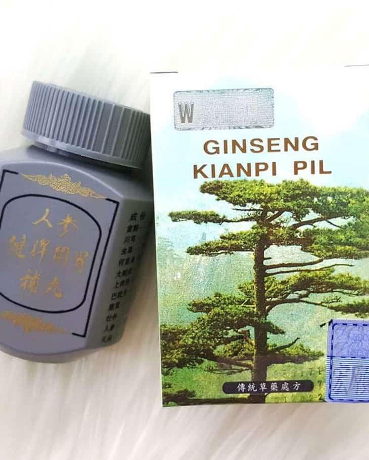 Kianpi Pil Original