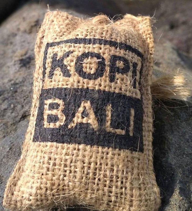 Kopi Bali Parfum Mobil