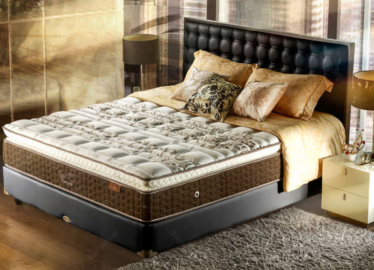 Lady Americana Spring Bed