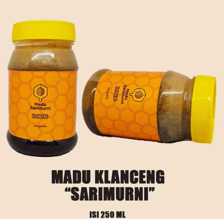 Madu-Asli-Sarimurni-Klanceng