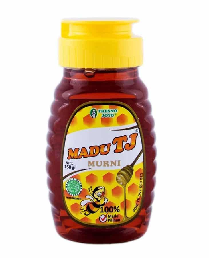 Madu-Asli-TJ-Murni