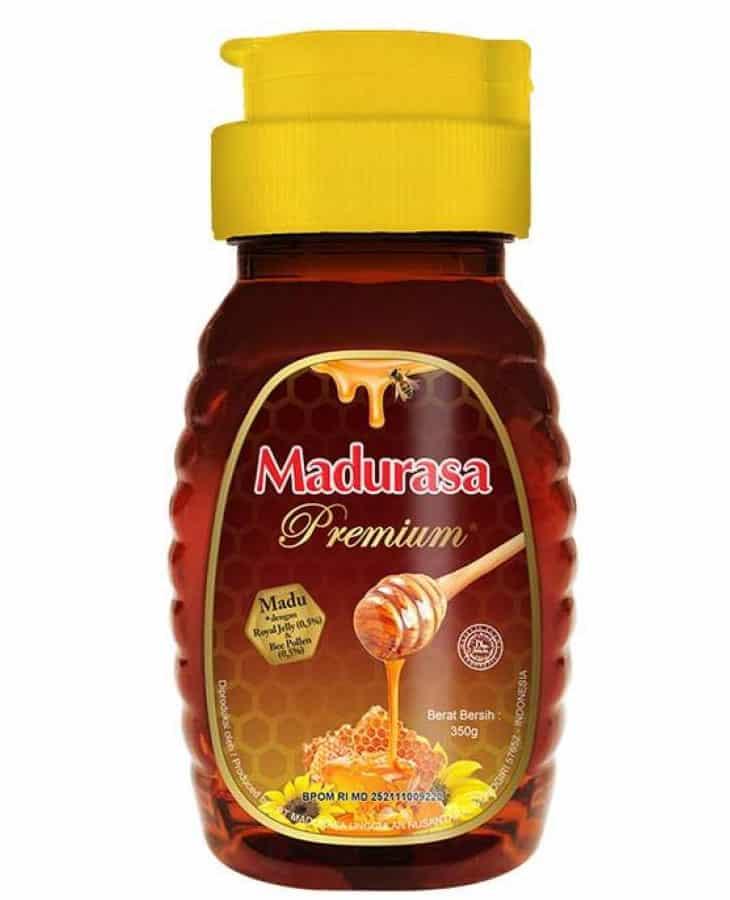 Madu-Asli-Madurasa-Premium