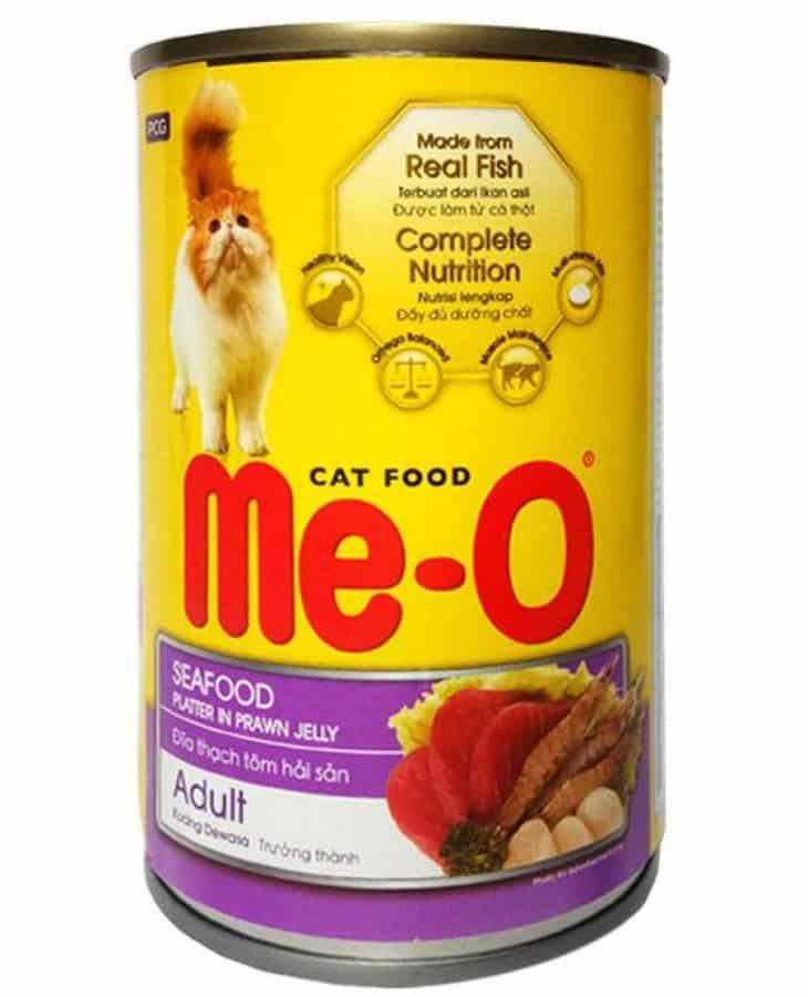 10 Merk Makanan Kucing Yang Bagus Berkualitas Dan Murah