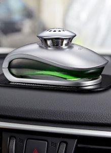 Merk Pengharum Mobil Terbaik