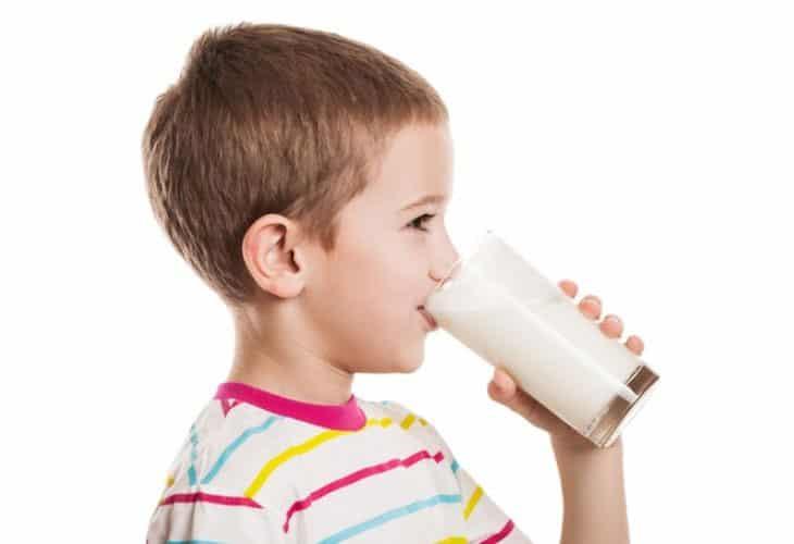 Merk Susu Peninggi Badan Anak