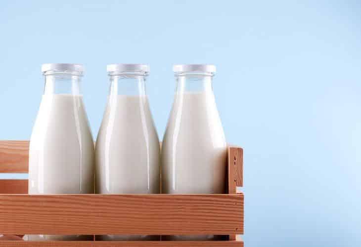 Merk Susu Untuk Tulang
