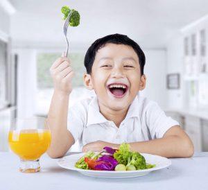 Merk Vitamin Terbaik Daya Tahan Tubuh Anak