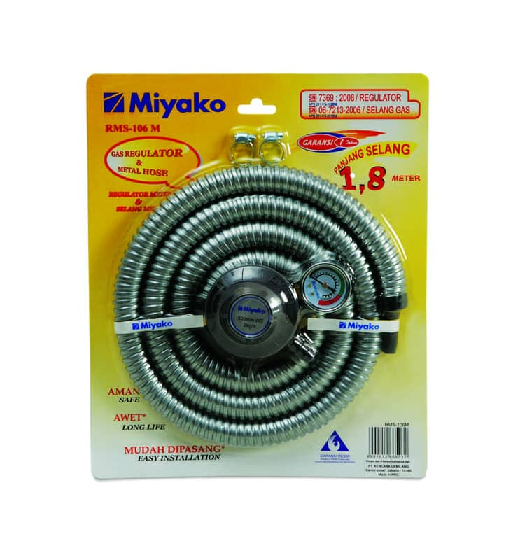 Miyako RMS 106 M
