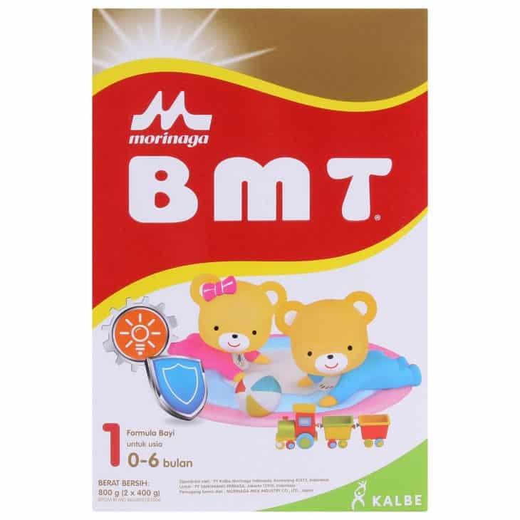 Morinaga BMT
