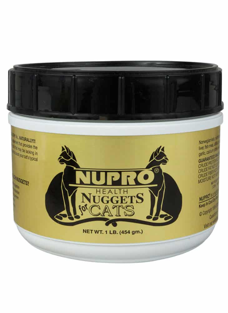 Nupro Vitamin Kucing