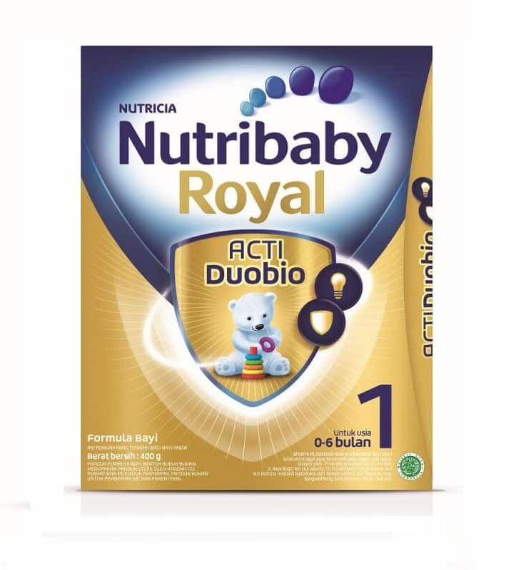 Nutribaby Royal