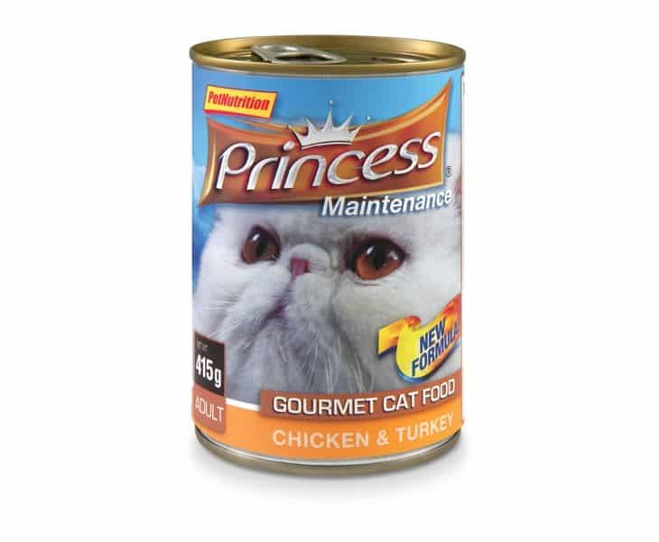Princess-Cat-Food