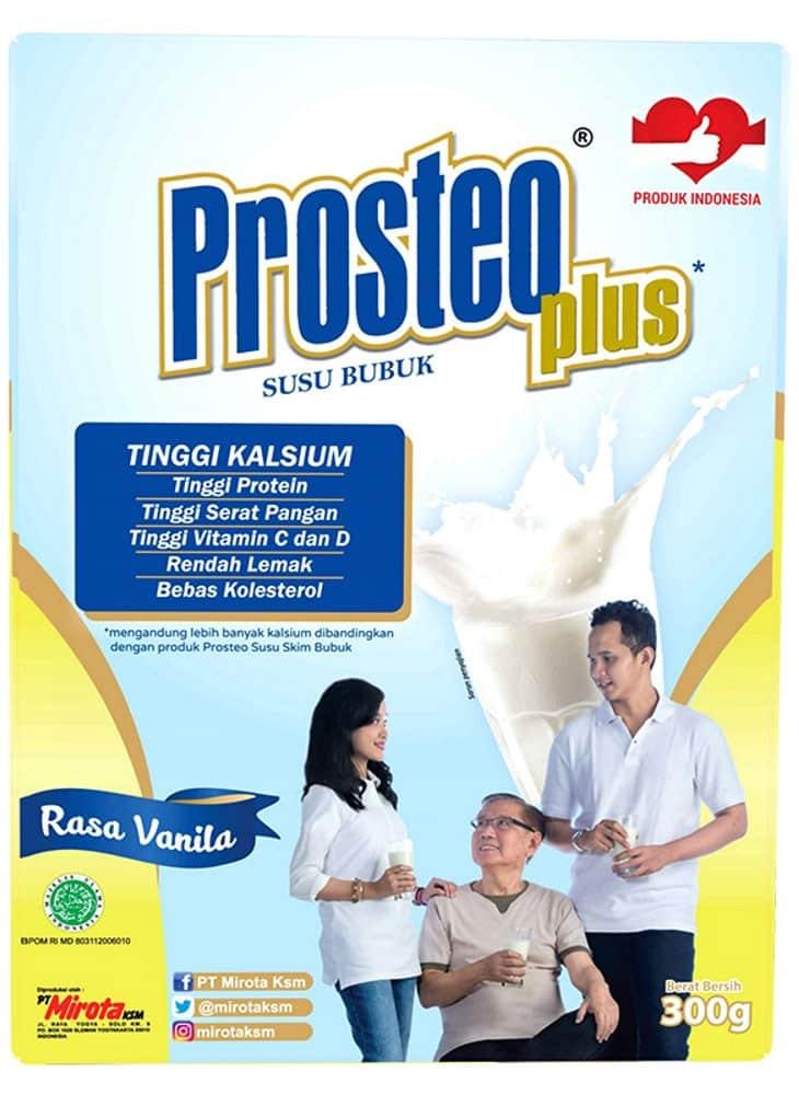 Prosteo Plus