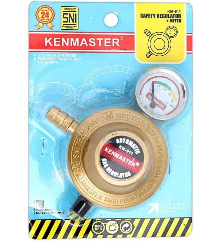 Regulator Kenmaster