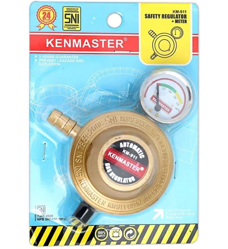 Regulator Kenmaster