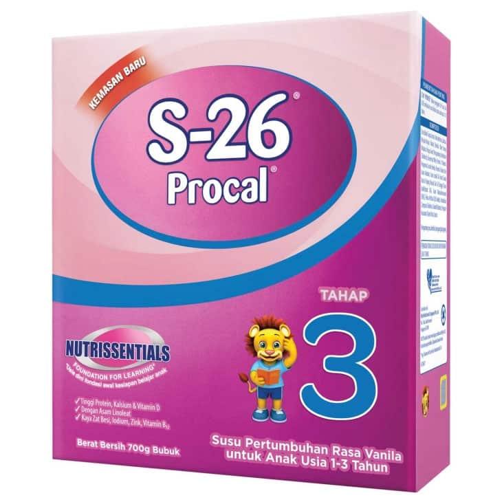 S26 Procal Tahap 3
