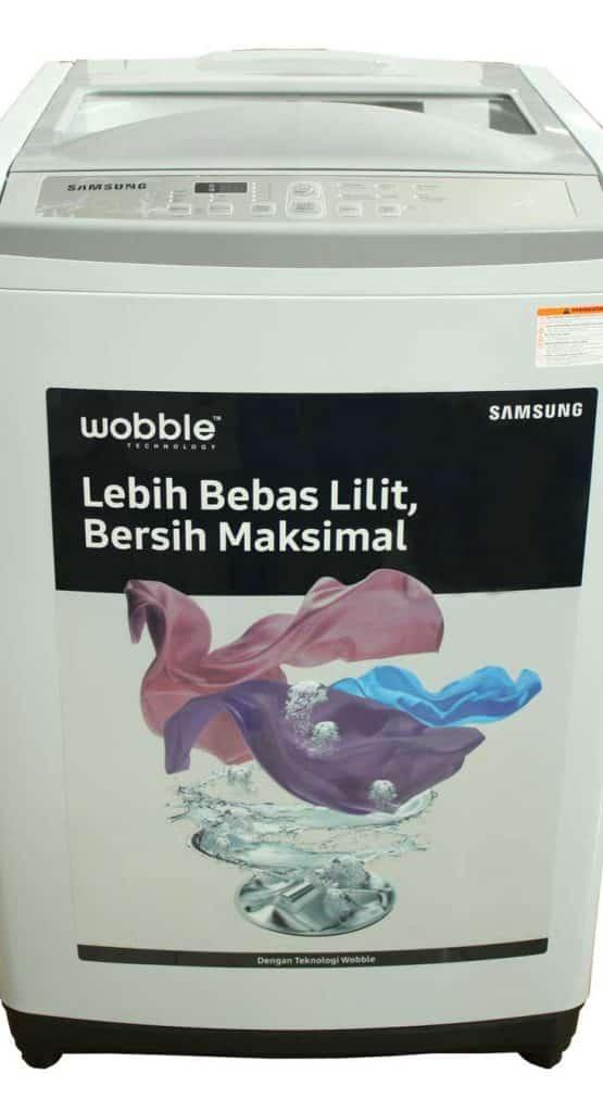 Samsung WA10M5120SG