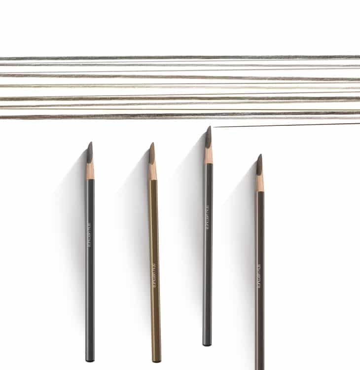 Shu Uemura Hard Formula Eyebrow Pencil