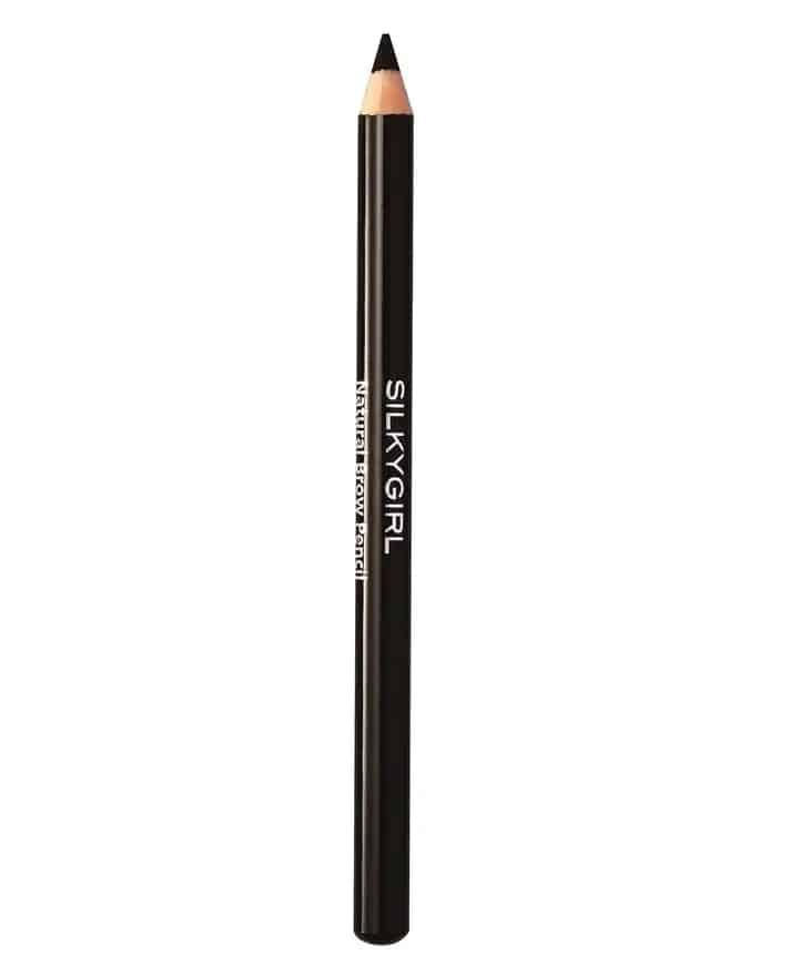 Silky Girl Natural Brow Pencil