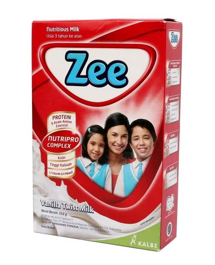 Susu Zee