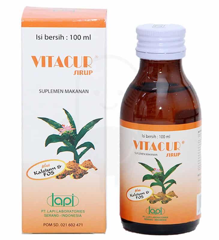 Vitacur