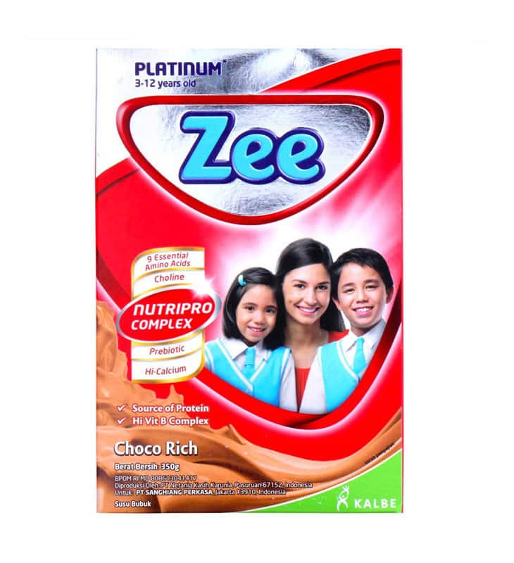 Zee Platinum