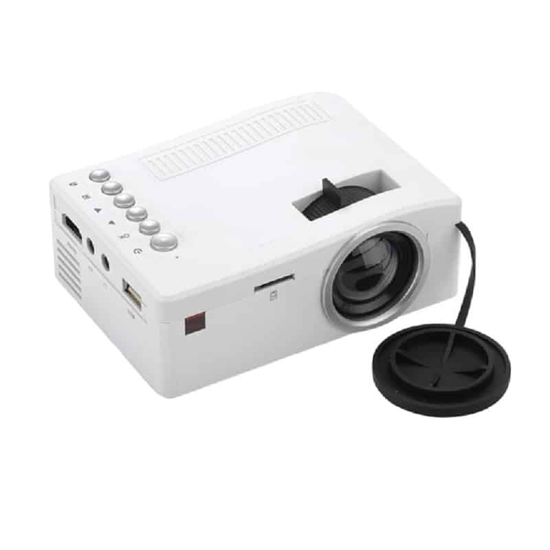 Samsung Smart Beam Projector SSB-10DLFF08