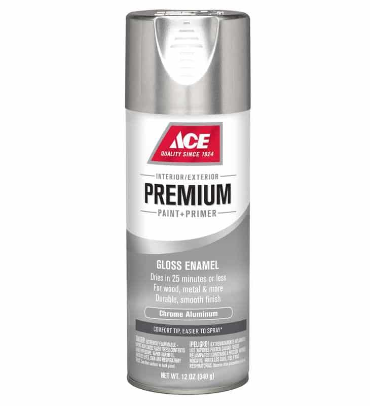 ACE Premium Enamel Spray Paint