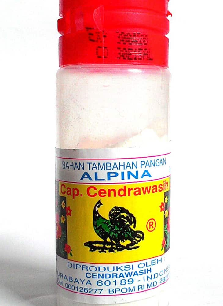 Alpina Baking Powder