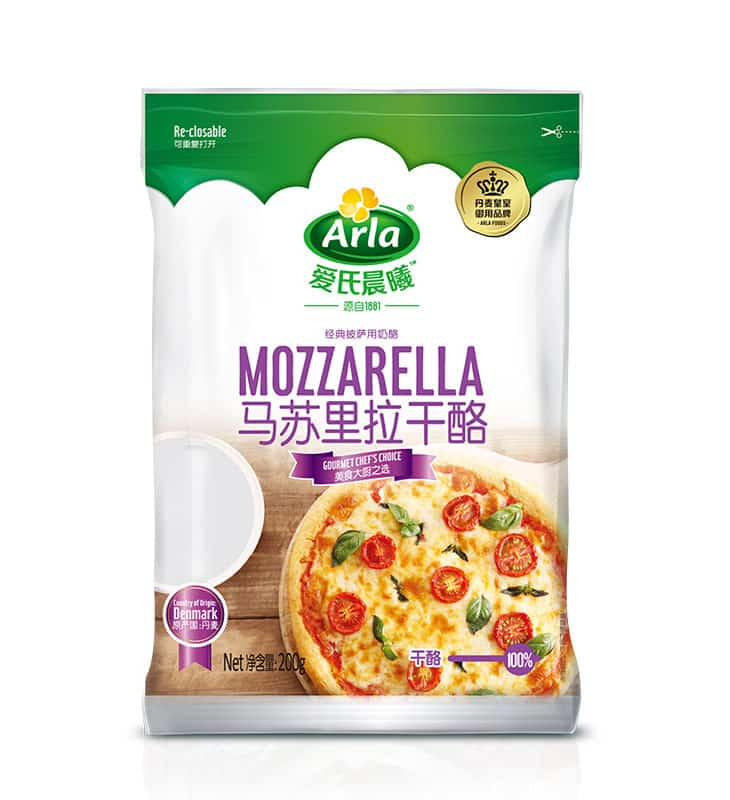 Arla Finello Mozarella Cheese