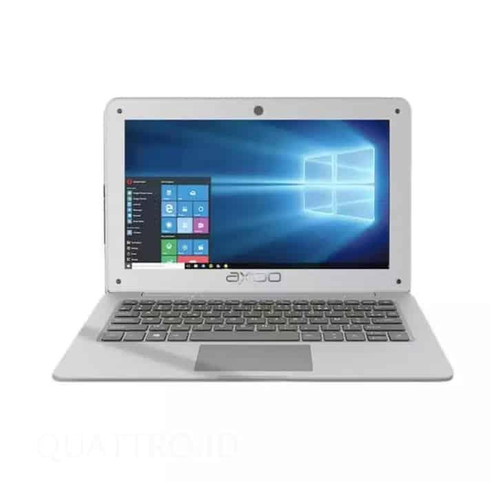 Axioo MyBook 14