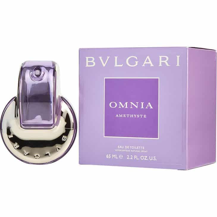 BVLGARI Omnia Amethyste Perfume
