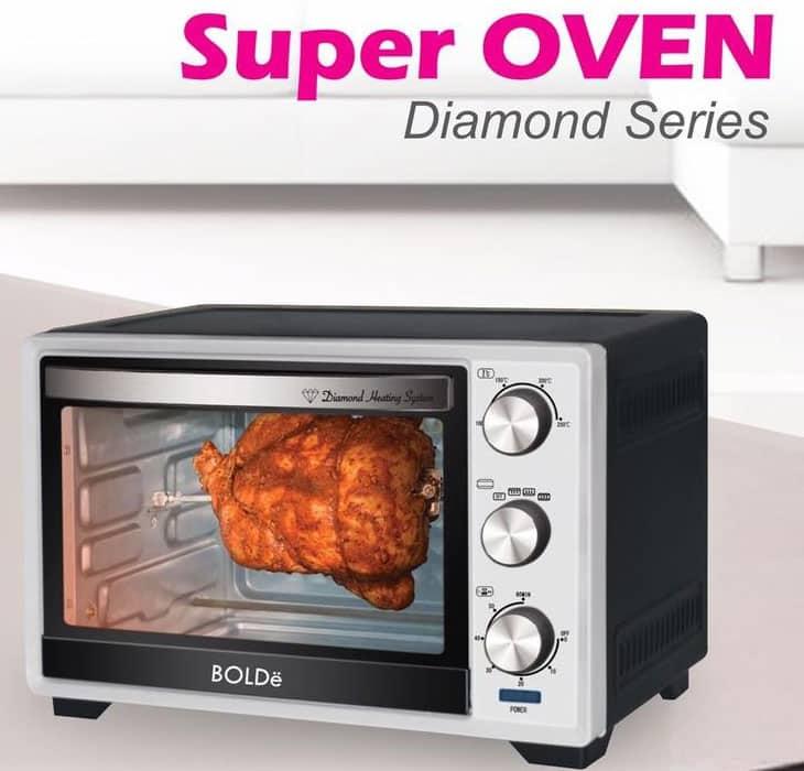 Bolde Super Oven Diamond
