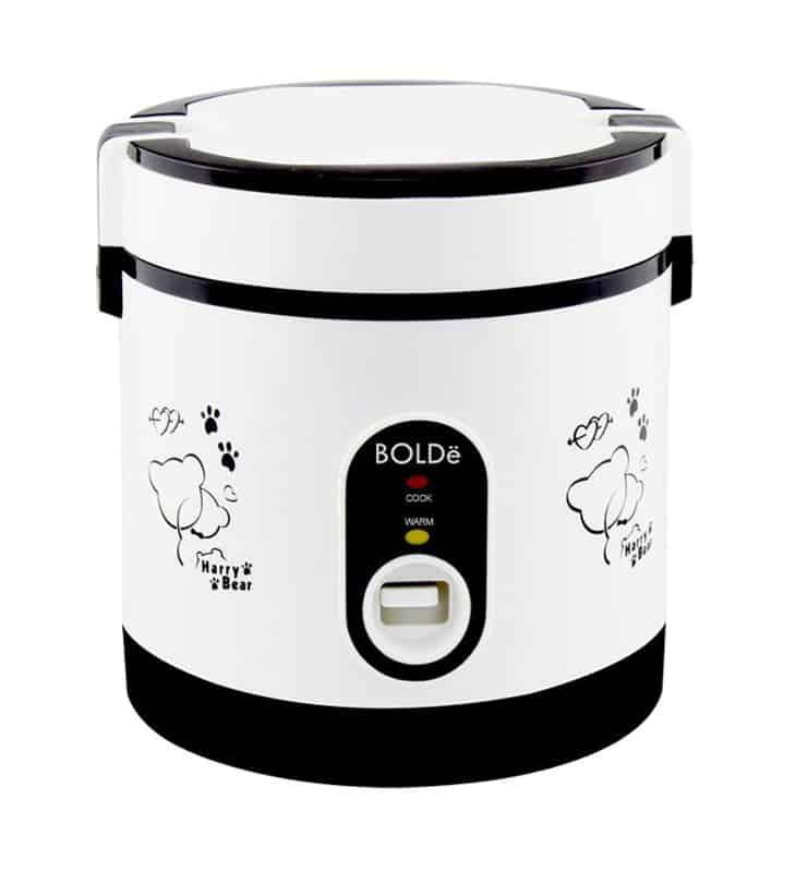 Bolde Titanium Eco Rice Cooker