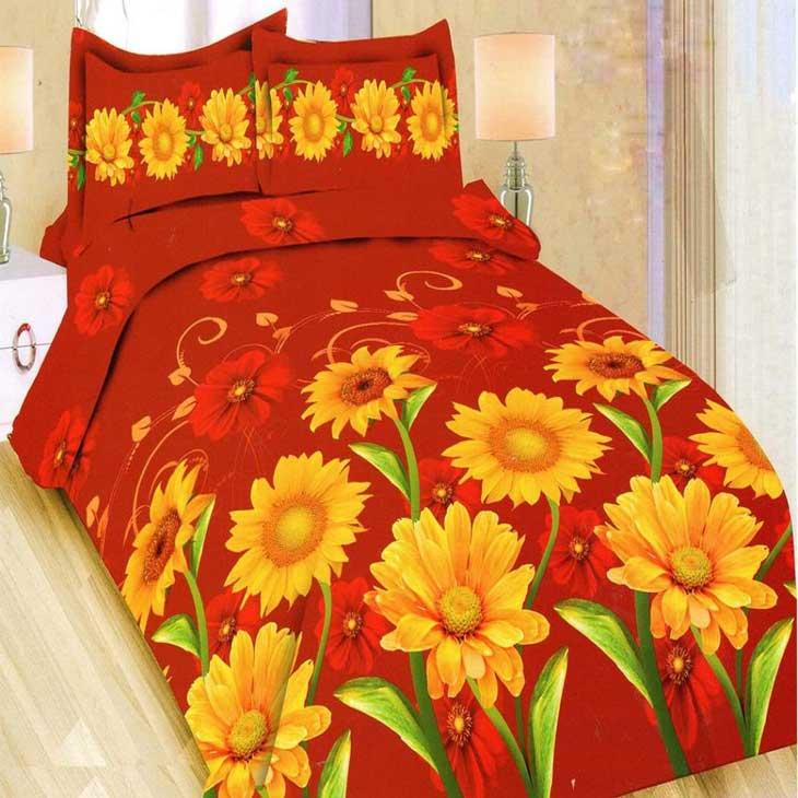 Bonita bed cover