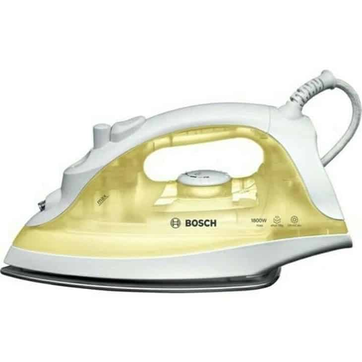 Bosch TDA 2325 Steam Iron