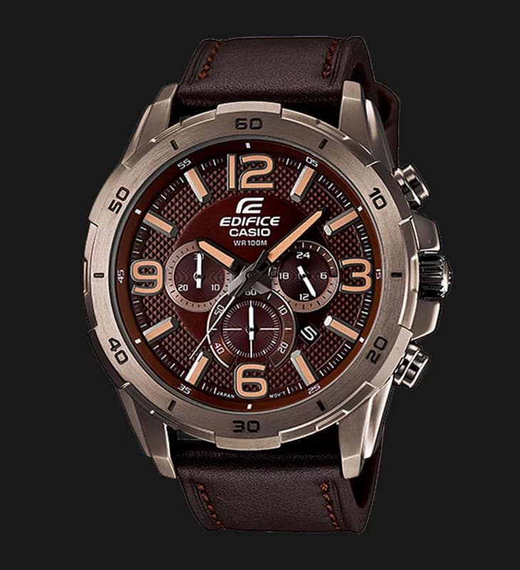 Casio Edifice ETD-300D-5AVUDF