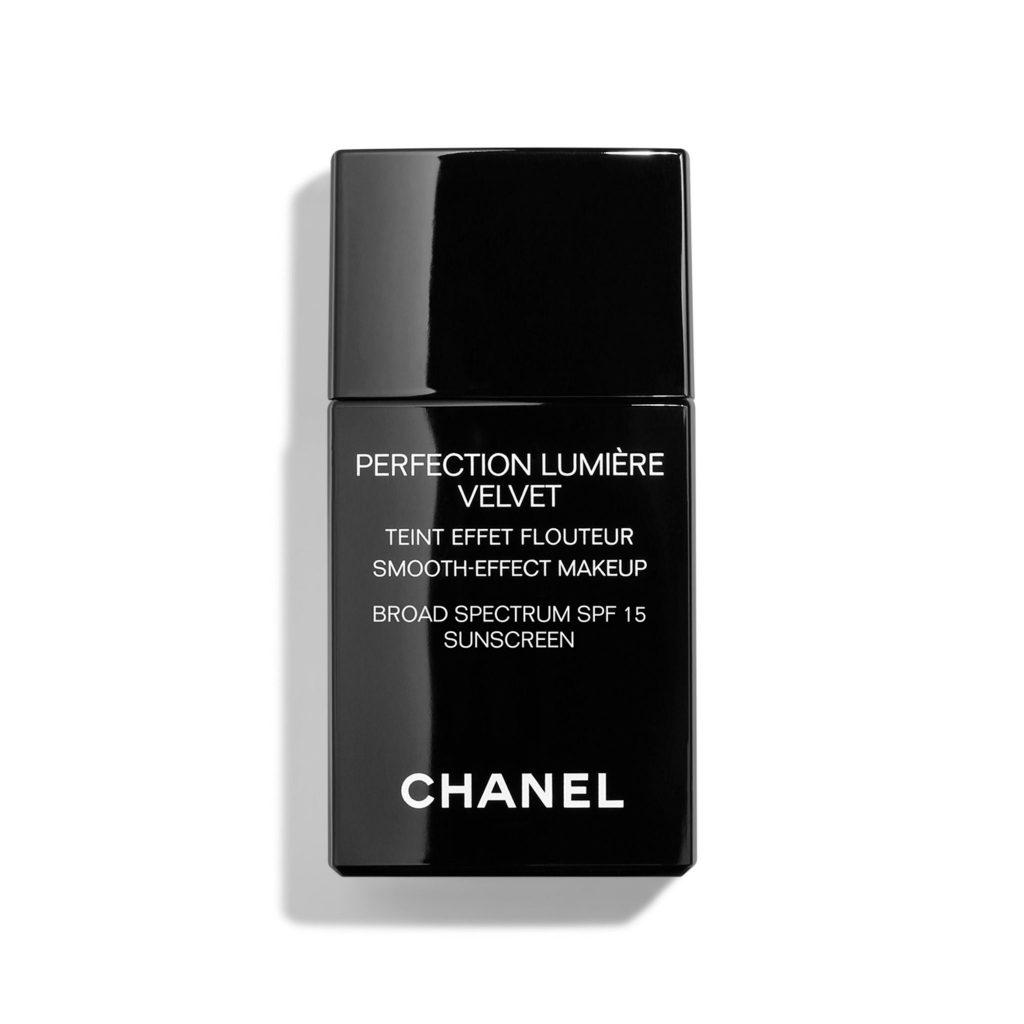 Channel Perfection Lumiere Velvet