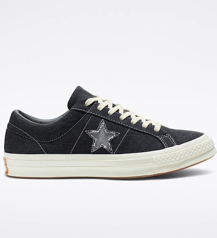 Converse One Star Sunbaked Slip On
