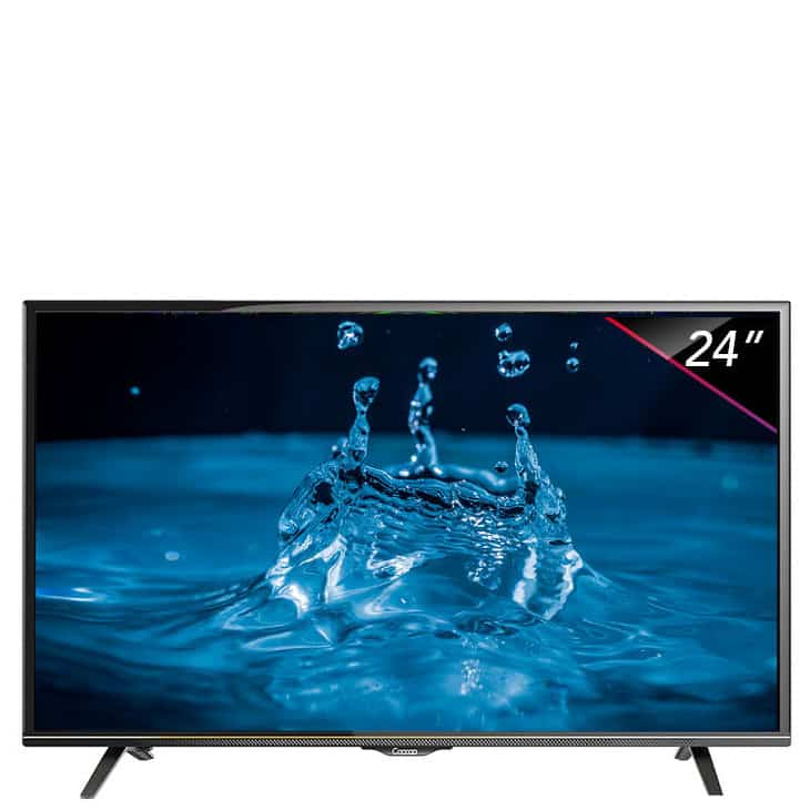 Coocaa LED TV 24""