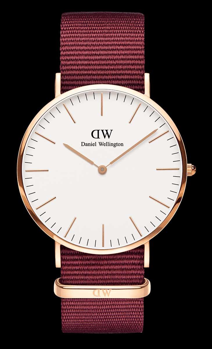 Daniel Welington DW00100267